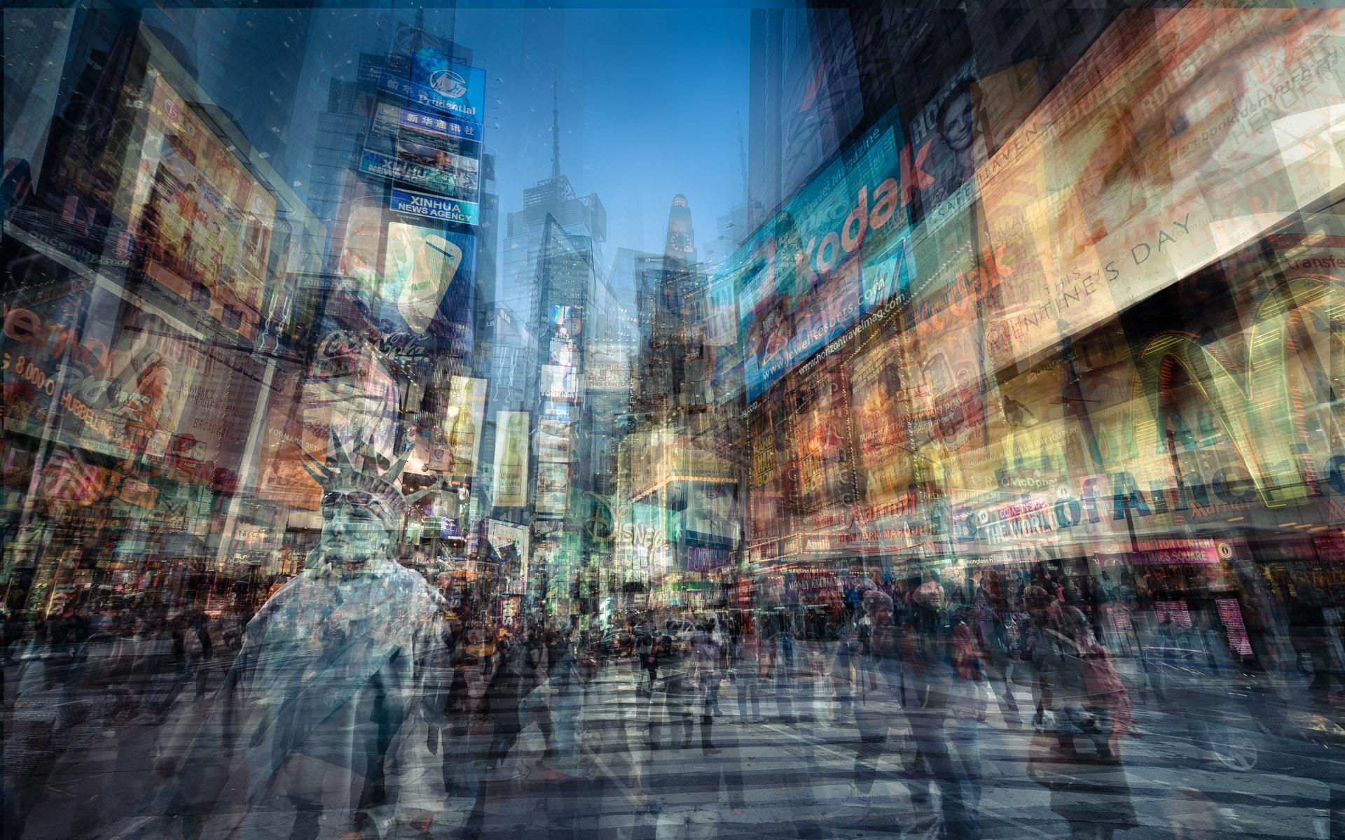NY #02 - Riccardo Magherini