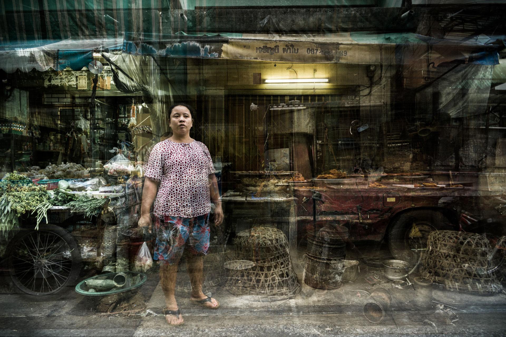 Khlong San-Riccardo Magherini