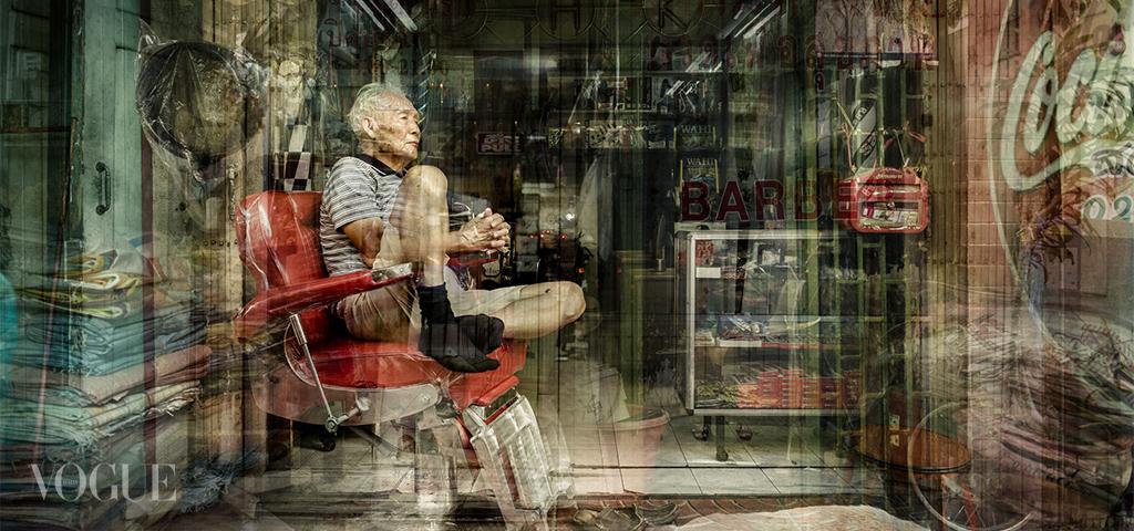 Riccardo Magherini Fine Art-BKK series