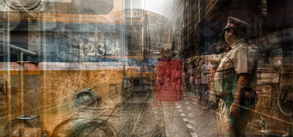 Riccardo Magherini Fine Art Photography