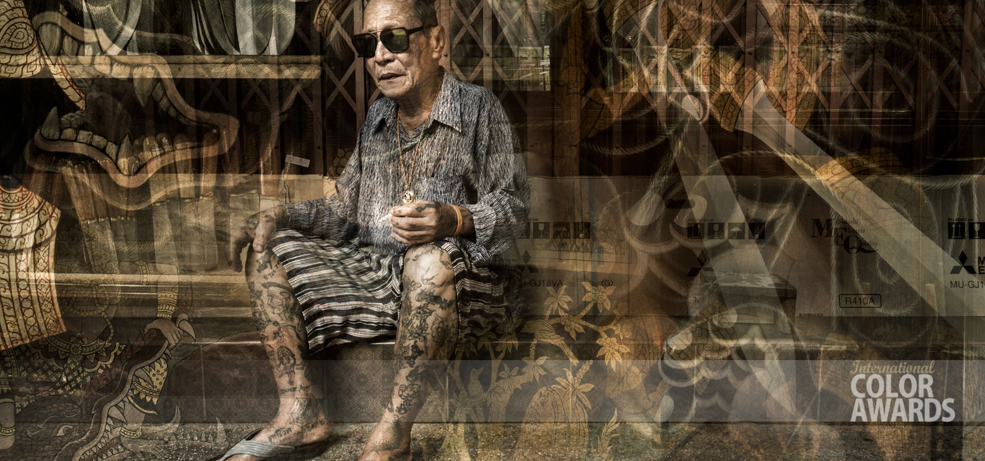 Riccardo magherini Fine Art - Yaksa_Tavarnbal-nominee-ICA-2017