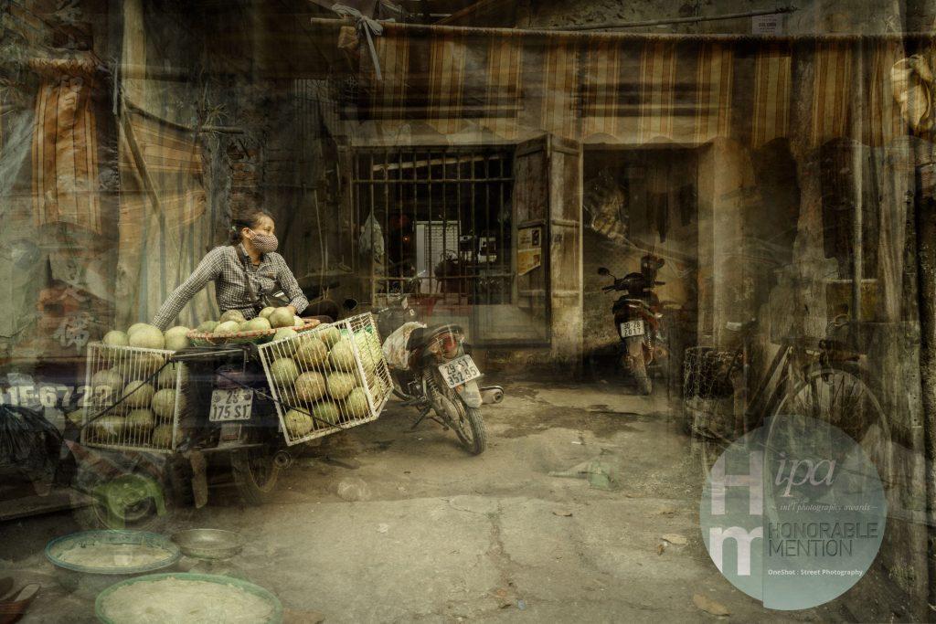 Riccardo Magherini-One Shot Street Photography 2019