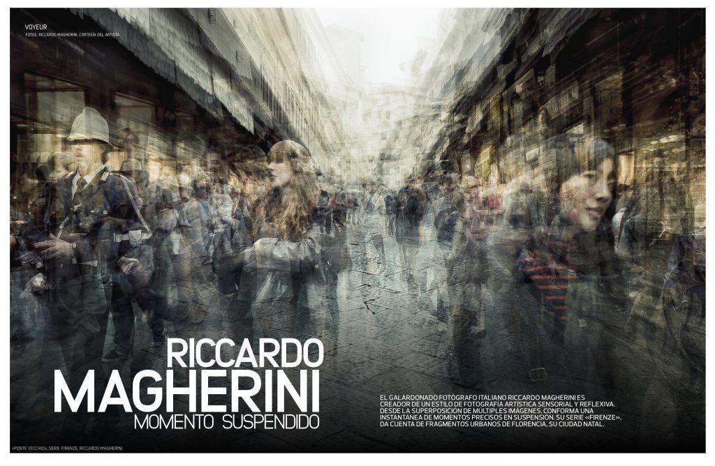 Firenze series-Riccardo Magherini Fine Art Photography- Bleu&Blanc