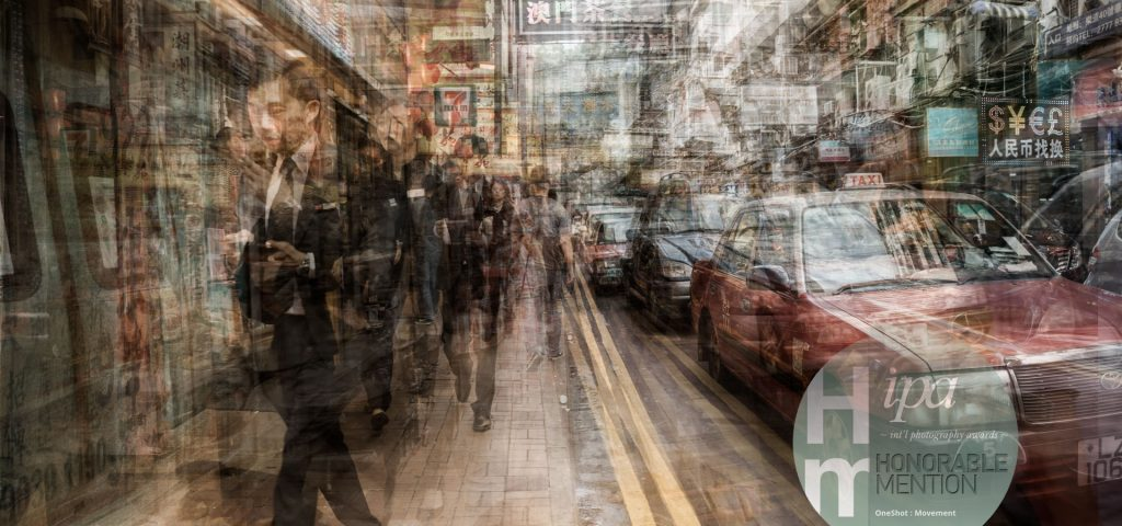 IPA 2020- Tsim Sha Tsui-Riccardo Magherini Fine Art Photography