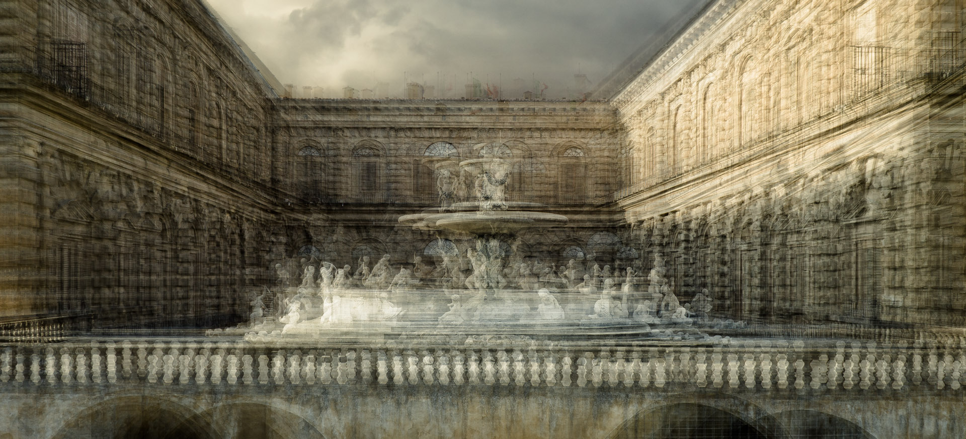 Firenze series-Riccardo magherini